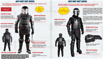 EDI-USA Riot Suit