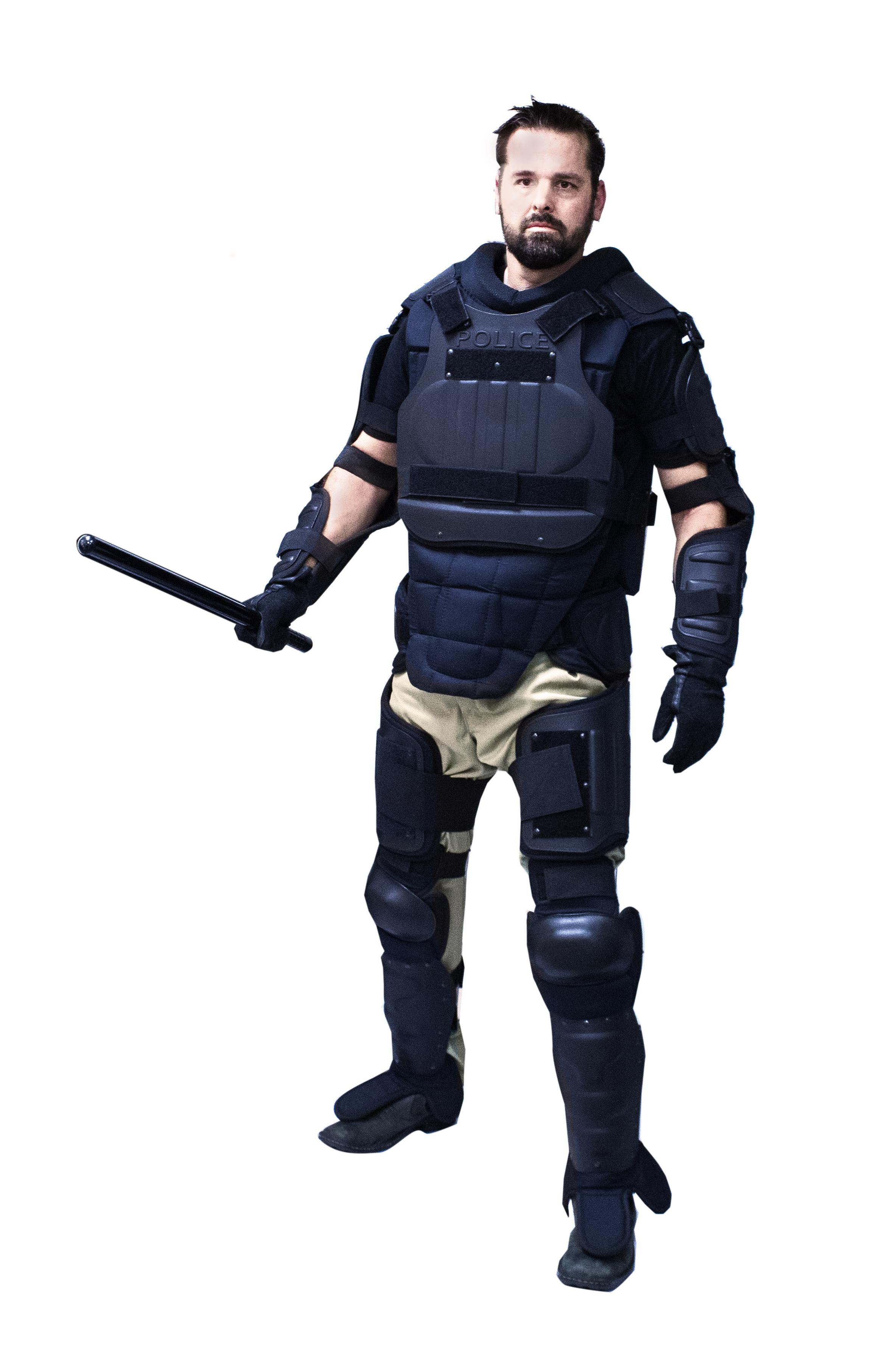 PROTEC-X RIOT SUIT