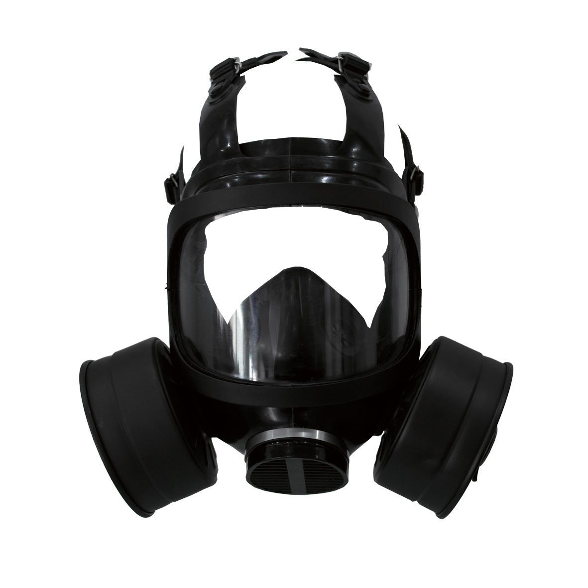 FRESH TAC GAS MASK