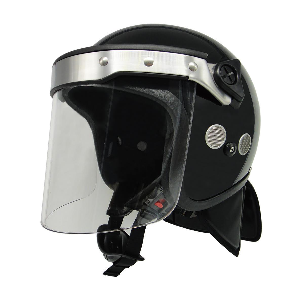 PROTEC-X Riot Helmet