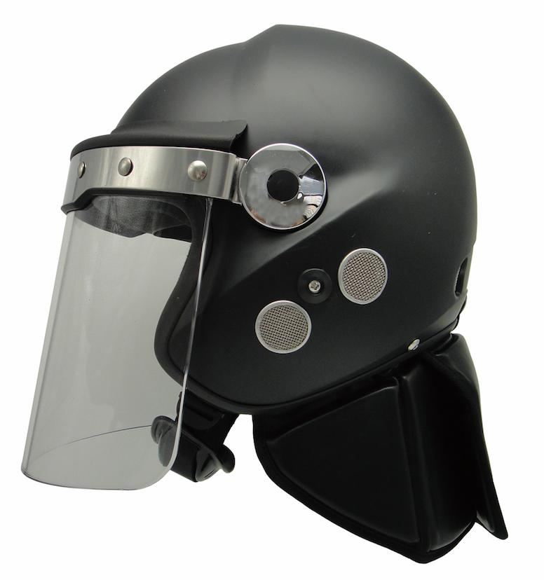 TURBO-X Riot Helmet