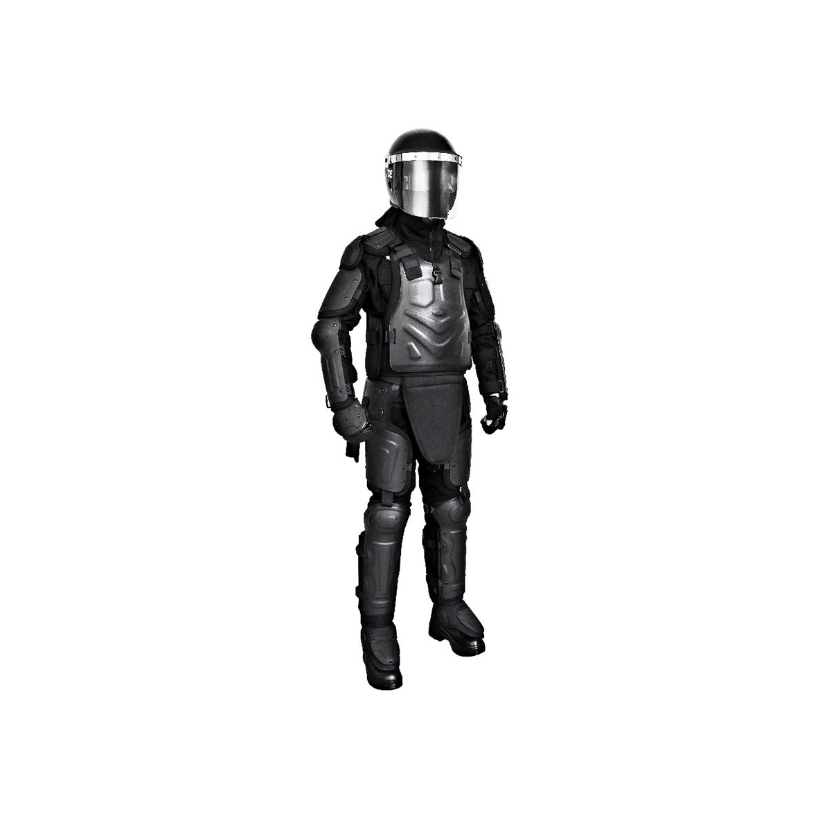TURBO-X Riot Suit