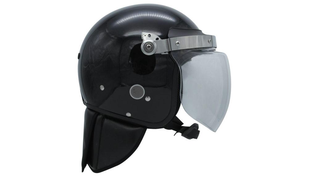 EDI Bubble Riot Helmet