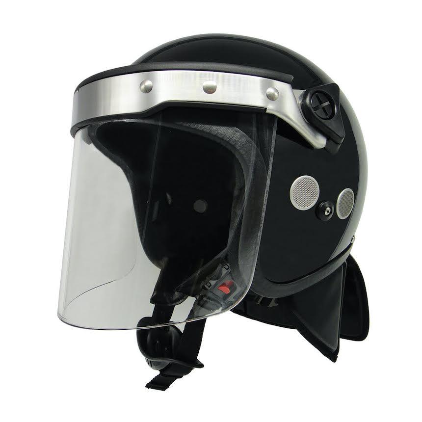 EDI PROTEC-X Riot Helmet